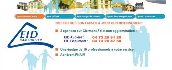 EID Immobilier